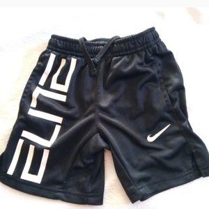 Lot of Nike shorts toddler boys (3 pairs)